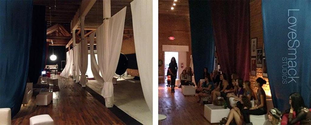 LoveSmack Studios, Tucson, 2012-2015